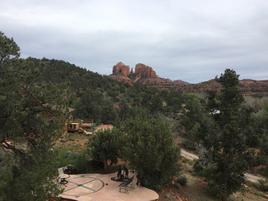 Sedona Cathedral Hideaway: photo0.jpg