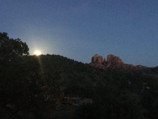 Sedona Cathedral Hideaway: photo2.jpg