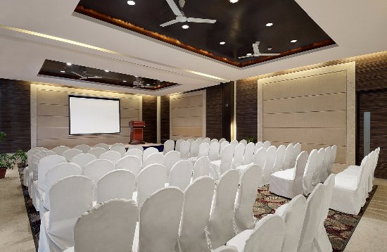 Interior - Picture of Ramada by Wyndham,Mussoorie Mall Road, Mussoorie - Tripadvisor