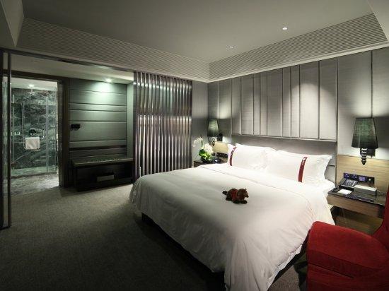 Rhombus Park Aura Chengdu Hotel: G70 Rhombus Deluxe Suite