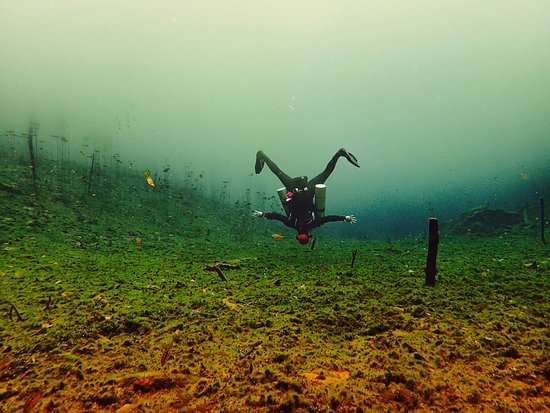 Xit Diving