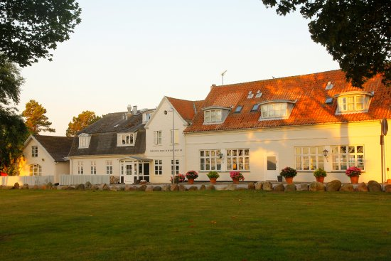 Roedvig, Denmark: Rødvig Kro & Badehotel