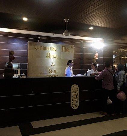 Champlung Mas Hotel: photo0.jpg