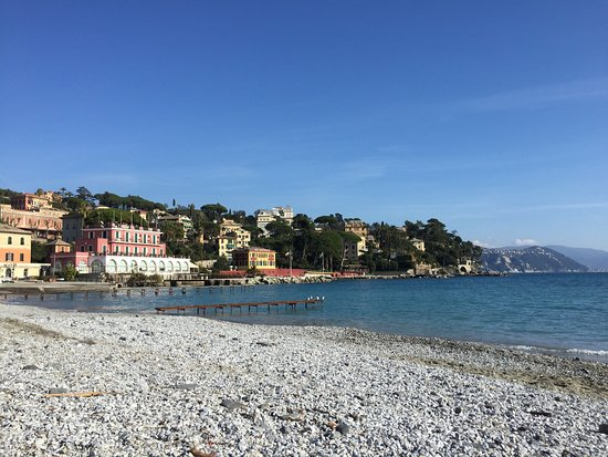 liguria where to stay