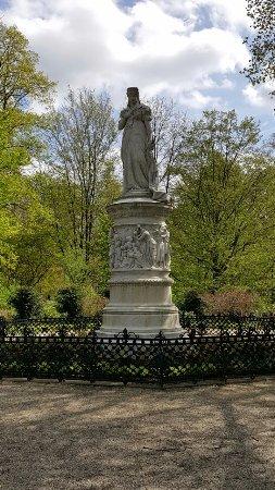 Denkmal Königin Luise