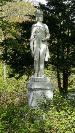 Denkmal des Prinzen Wilhelm von Preußen