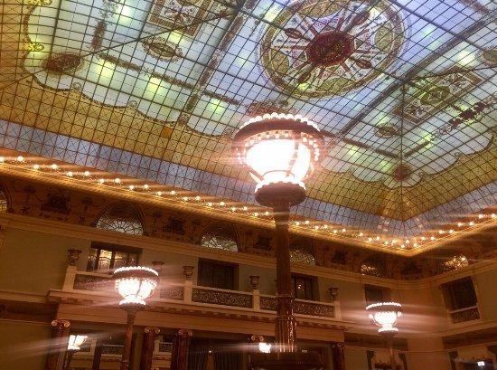 Hotel Metropol Moscow Tripadvisor