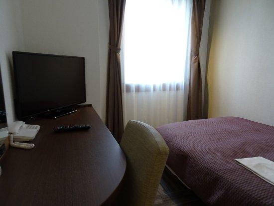 Nagoya Garland Hotel Photo