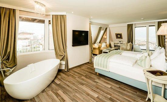 Interior - Picture of Hotel Rössl, Rabla - Tripadvisor