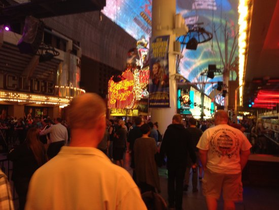 20170424 183256 Picture Of Fremont Street Experience Las Vegas