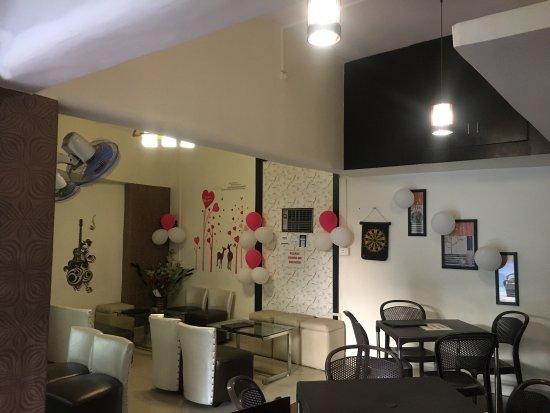 Cafe Coffee Corner Nagpur Restaurant Reviews Phone