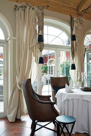 VILLINO: Restaurant