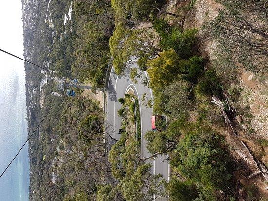 Arthurs Seat, ออสเตรเลีย: The Road