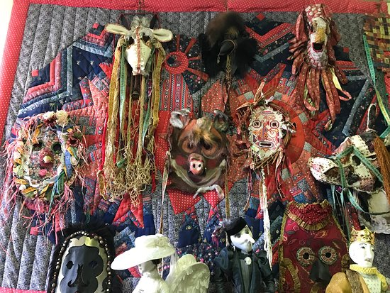 Petersburg Museum of Dolls