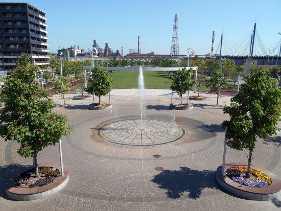 Asano Shiokaze Park