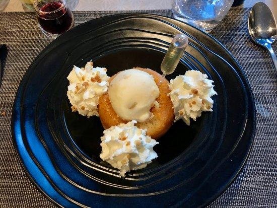 Bistrot Des Ducs: Dessert