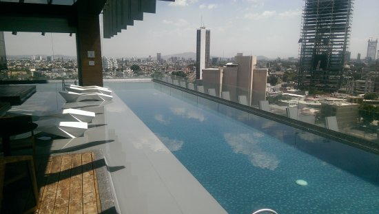 Imag0860 Large Jpg Photo De Ac Hotel By Marriott Guadalajara Mexico Tripadvisor