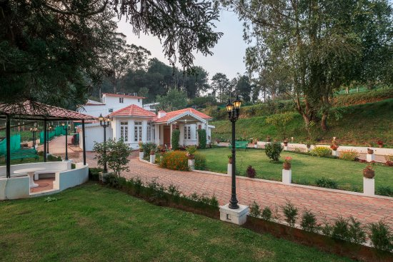Cheap Hotel Rooms In Ooty