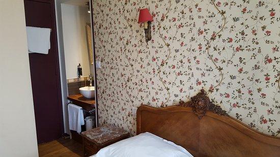 Hotel des Phares Logis Photo