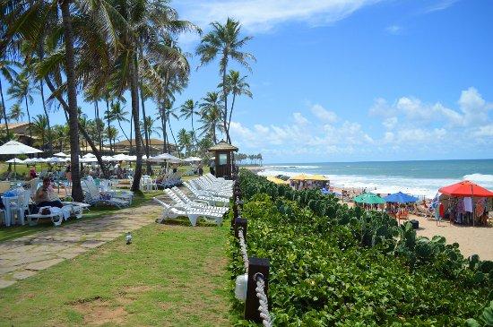 Catussaba Resort Hotel Photo