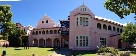 ‪Bunbury Regional Art Gallery‬