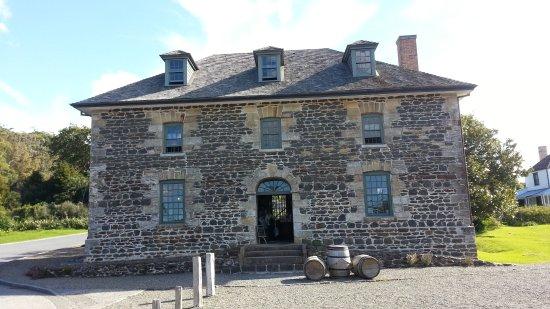 The Stone Store & Kemp House - Kerikeri Mission Station: 20170503_141523_large.jpg