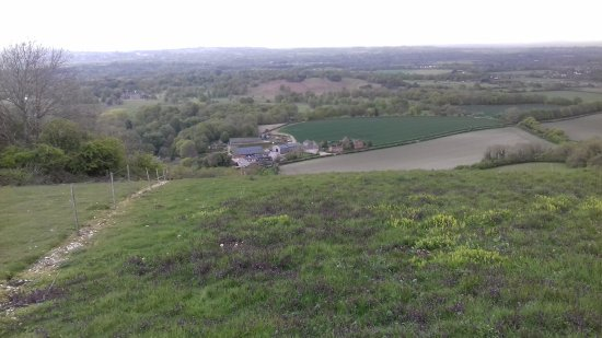 South Downs National Park: 20170502_165013_large.jpg