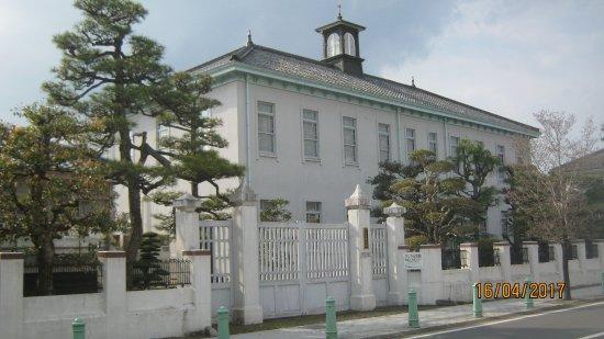 Gunze Museum Memorial