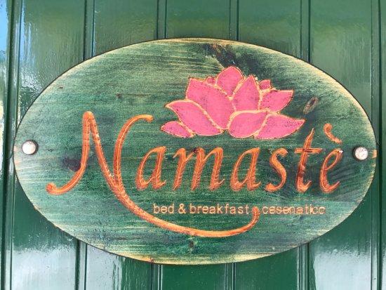 B&B Namaste