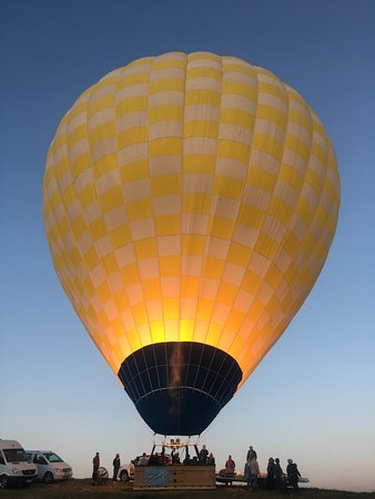 photo3.jpg - Picture of Turkiye Balloons, Goreme - TripAdvisor