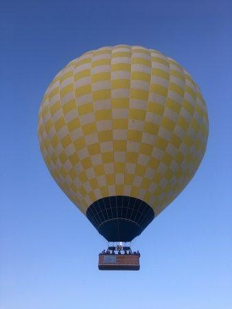 photo4.jpg - Picture of Turkiye Balloons, Goreme - TripAdvisor