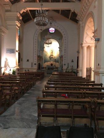 Chiesa di Santa Maria delle Grotte