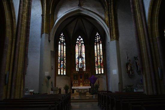 Pfarrei St. Johannes der Taufer