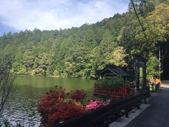 Ike Shrine