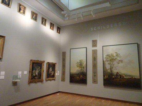Dordrechts museum (mei 2017)
