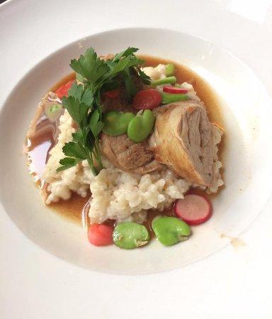 Filet mignon de cochon picture of l 39 interlude cafe lyon tripadvisor - Image de cochon mignon ...
