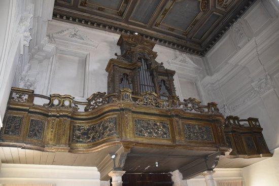 Cittaducale, Italien: Cattedrale Santa Maria del Popolo...
