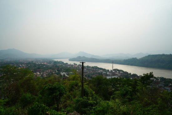 Nong Khiaw, Laos: 1 Viewpoint