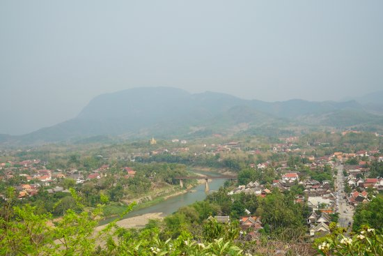 Nong Khiaw, Laos: 2 Viewpoint