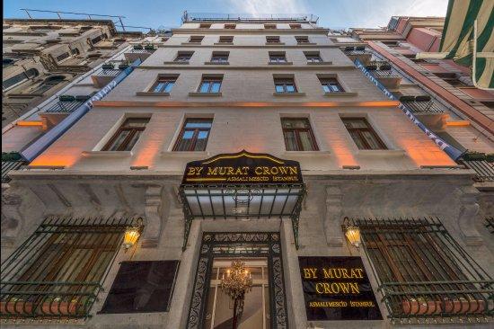 バイ ムラット クラウン ホテル - ブティック クラス