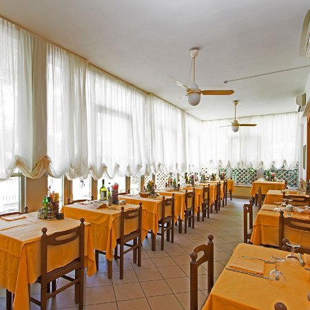 Hotel Villa Ombrosa Milano Marittima