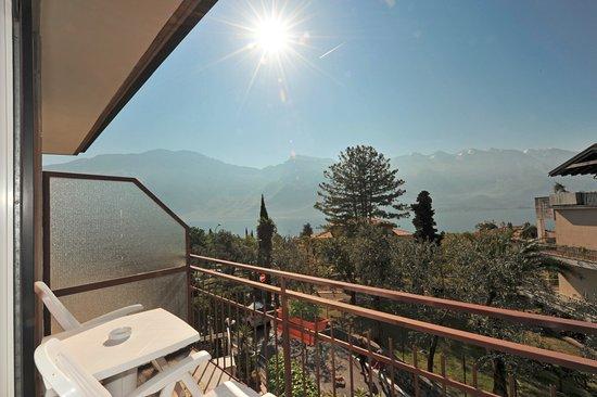 Hotel Villa Grazia Limone