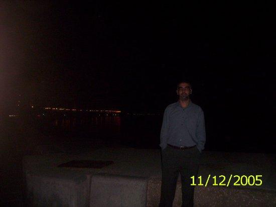 Doha Fort : The Corniche Doha