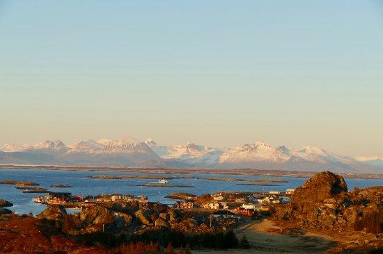 Lovund, Helgelandskysten