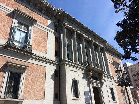 Museum Prado - Picture of Prado National Museum, Madrid ...