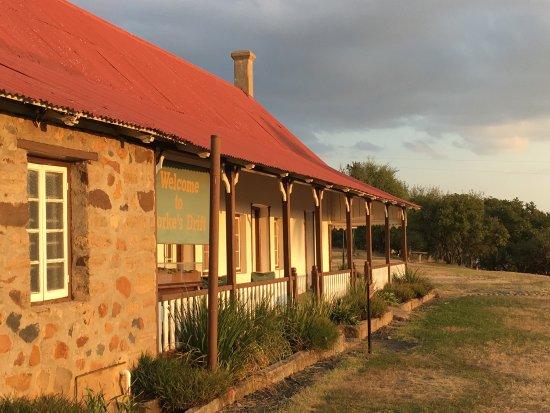 Rorke's Drift, Republika Południowej Afryki: photo1.jpg