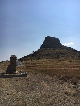 Rorke's Drift, Republika Południowej Afryki: photo3.jpg