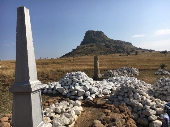 Rorke's Drift, Republika Południowej Afryki: photo4.jpg