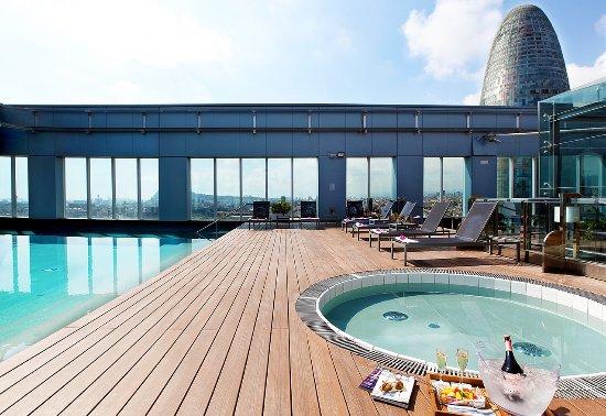 We Barcelone Vol Hotel