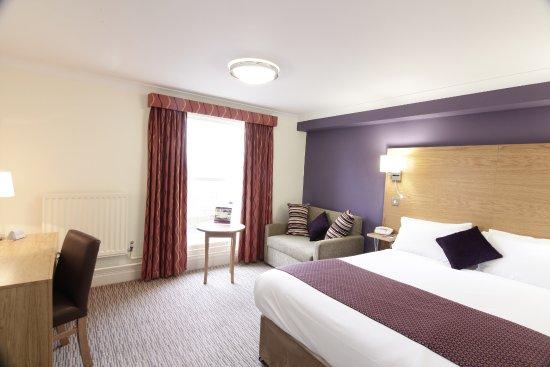 Mercure Altrincham Bowdon Hotel Photo